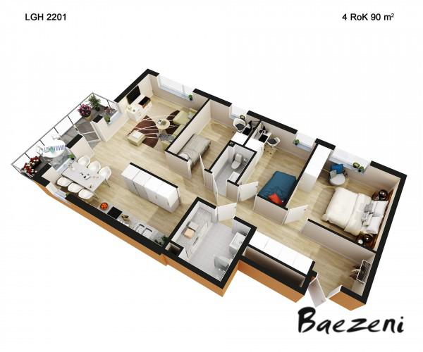 3D Business 7