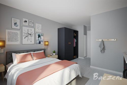 Bedroom • (2017)