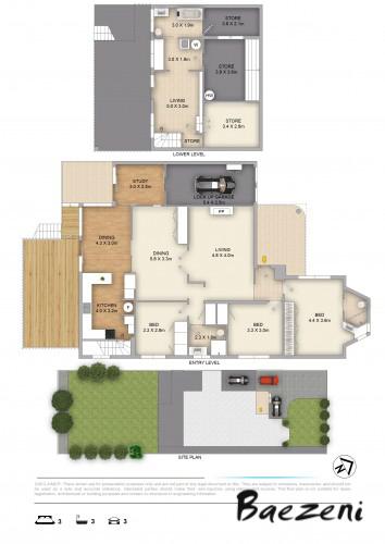 2D FIF Color + Property