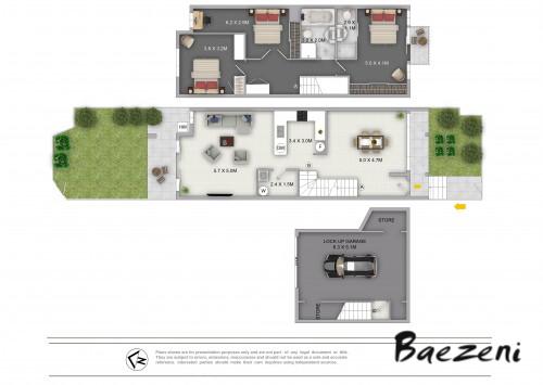 2D FF Color + Property