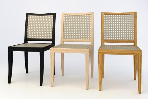 Chair italic 268