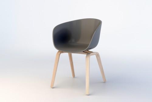 Chair 04 2019